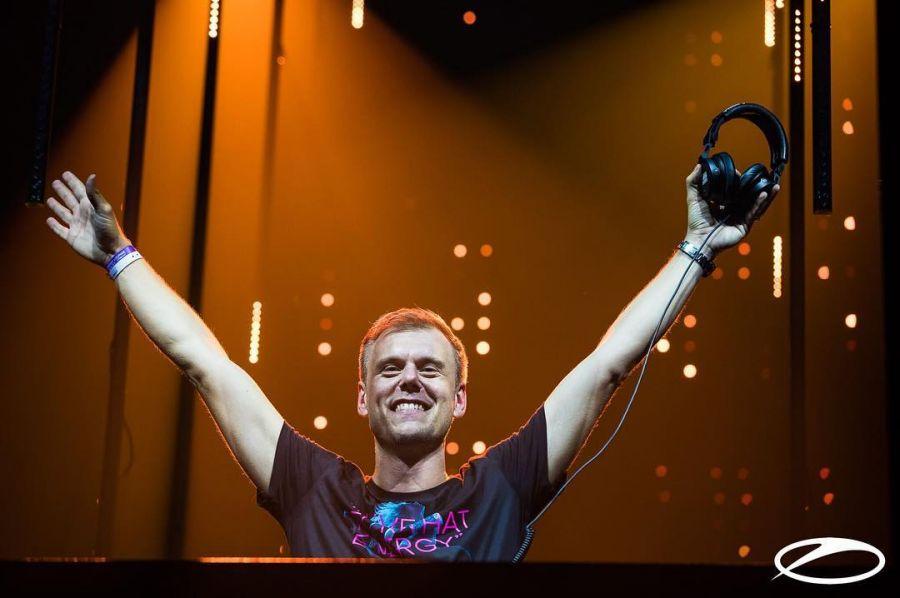 Ini Permintaan Armin yang Tak Bisa Dipenuhi Promotor