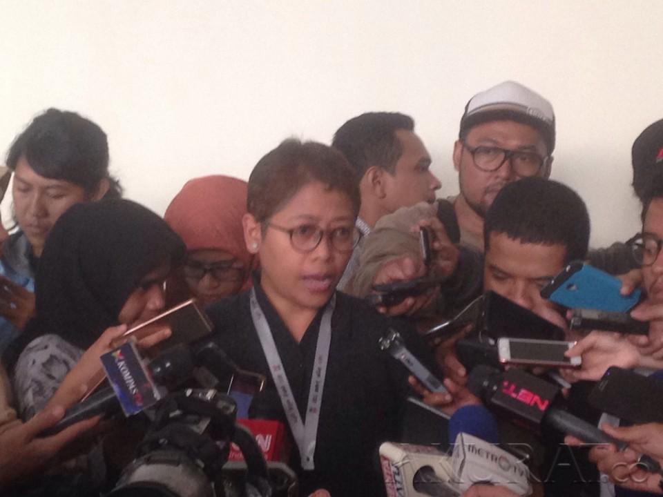 KPK Geledah 4 Lokasi Terkait OTT Wali Kota Tegal