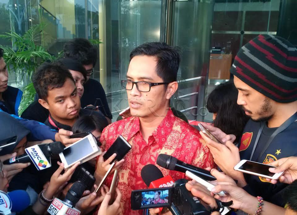 KPK Panggil 5 Anggota DPRD Kota Malang
