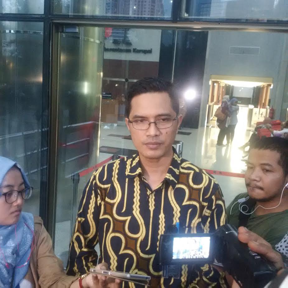KPK Periksa Hakim PN Bengkulu Terkait Kasus Suap Rekannya