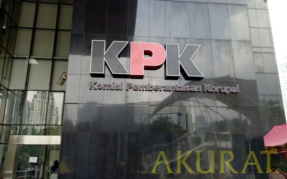 KPK Masih Pikir-pikir Panggil Ketua DPR