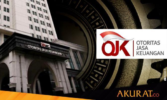 OJK Serahkan Penuh Skema Restrukturisasi Kredit ke Perbankan dan Lembaga Keuangan