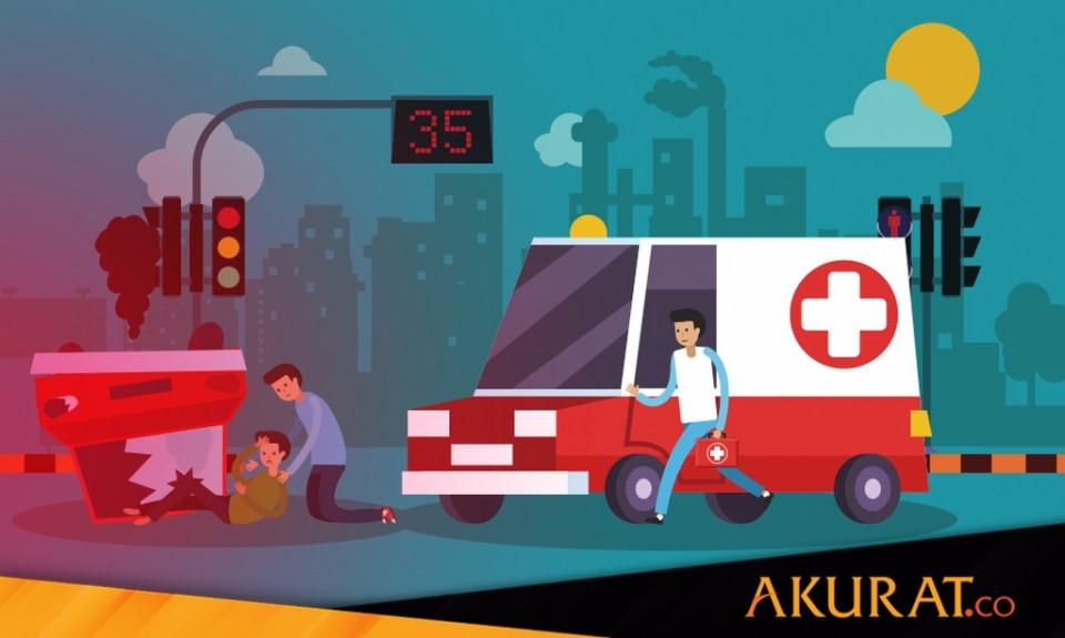RSUD Kota Tangerang Rujuk Satu Pasien dalam Pengawasan Corona ke RS Persahabatan