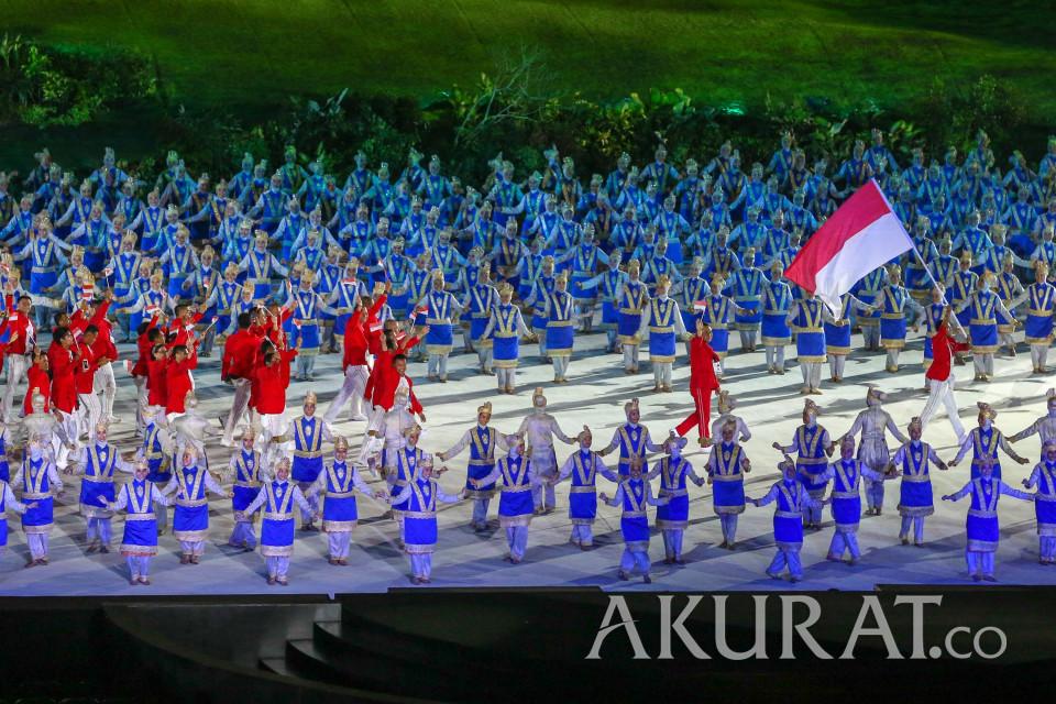 Agustus: Kembalinya Asian Games ke Indonesia, Kejutan Osaka di AS Terbuka