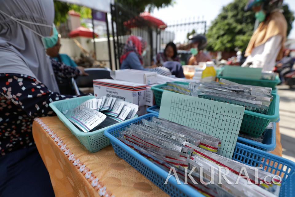 Indeks Universal HealthCoverage Indonesia, Dewan Jaminan Sosial Nasional: dari 49 Jadi 60, Artinya Kan Cukup Lumayan