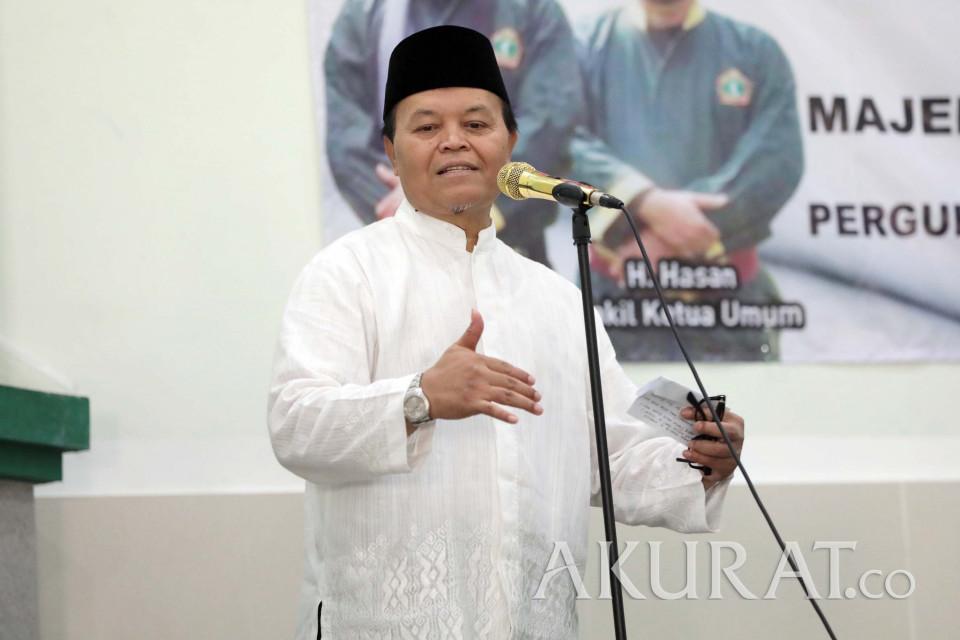 HNW: Umat Islam Beri Kontribusi Besar Bagi Kemerdekaan Indonesia