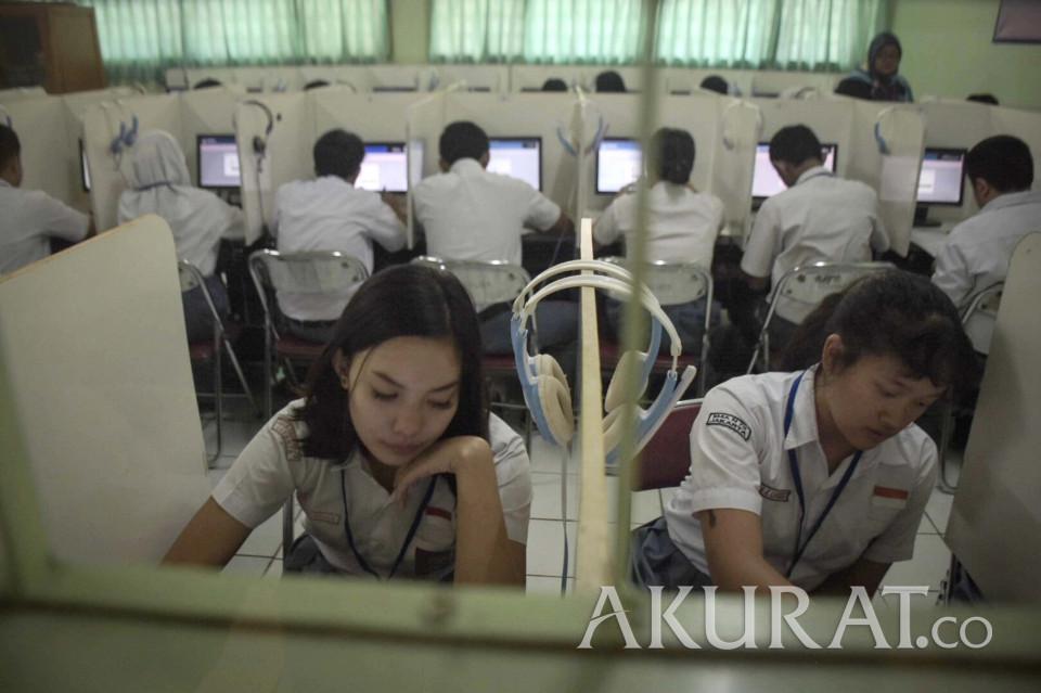 Beasiswa Siaga Sandi Uno Ringankan Beban Pelajar di Tengah Pandemi