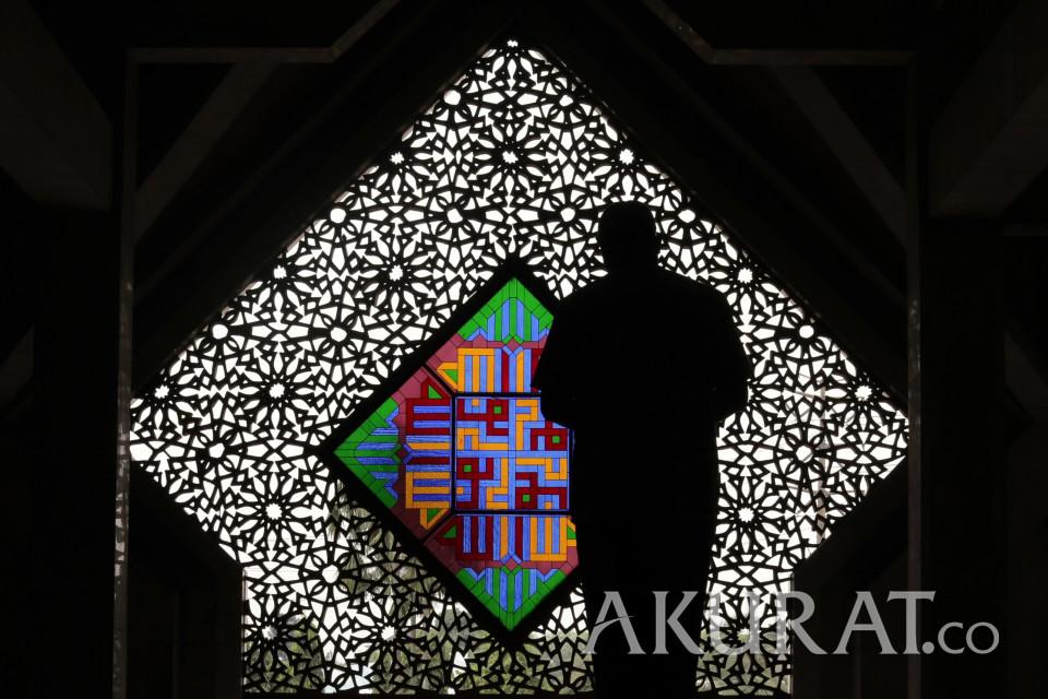 Perjuangan dan Harapan Jadi Kekuatan Ahmadiyah