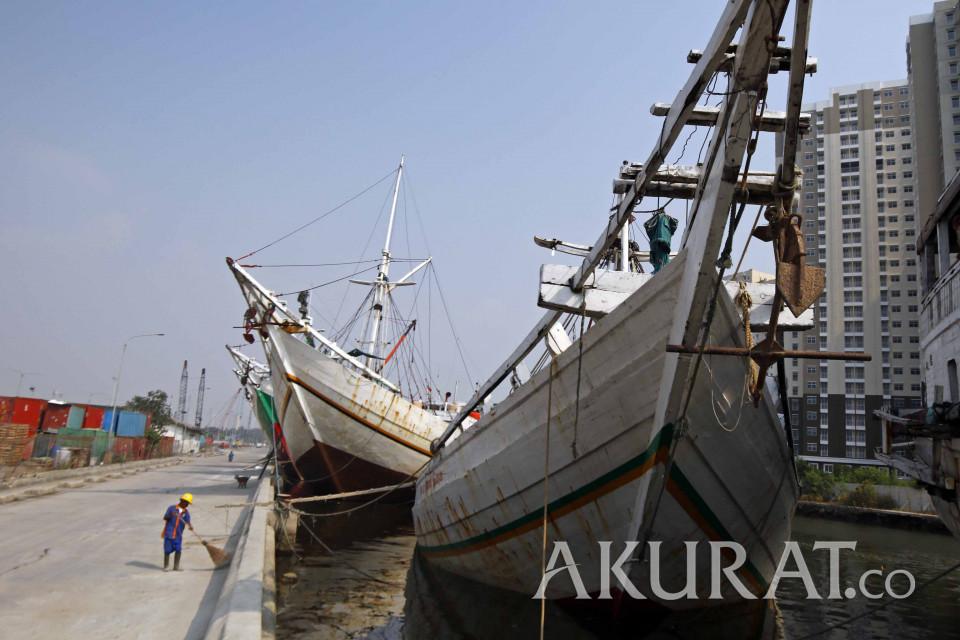 Heritage Port Sunda Kelapa, dari Rempah-rempah ke Pariwisata - Foto 1