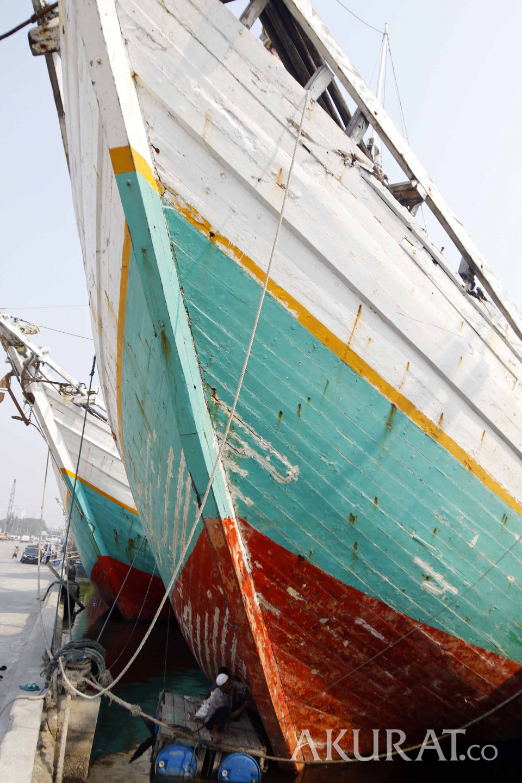 Heritage Port Sunda Kelapa, dari Rempah-rempah ke Pariwisata - Foto 2