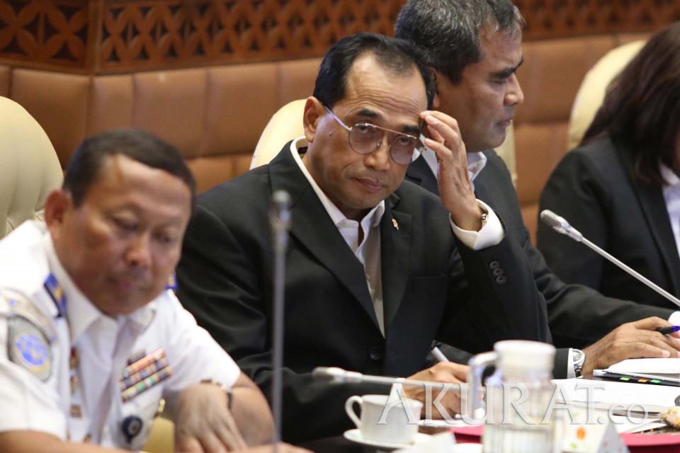 Menteri BKS Layak Diganti Jika Jokowi Reshuffle Kabinet
