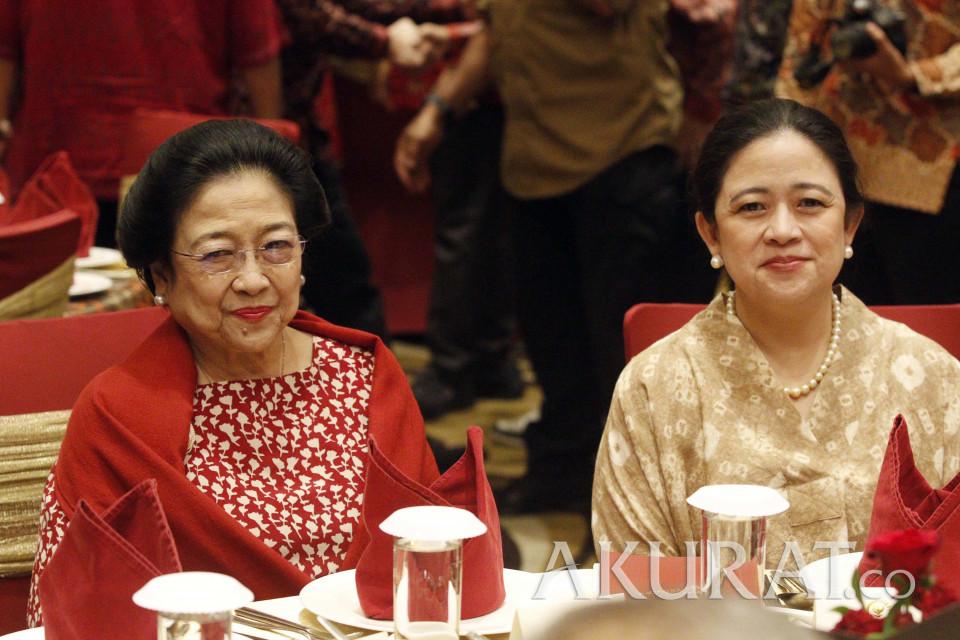 Peringati Kudatuli, Politisi PKB: Gus Dur dan Megawati Simbol Lawan Orde Baru