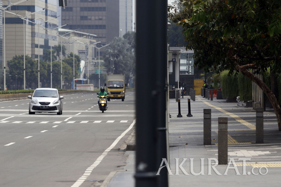Mampukah Ambisi Olahraga Indonesia Bertahan Melewati Corona - Foto 6