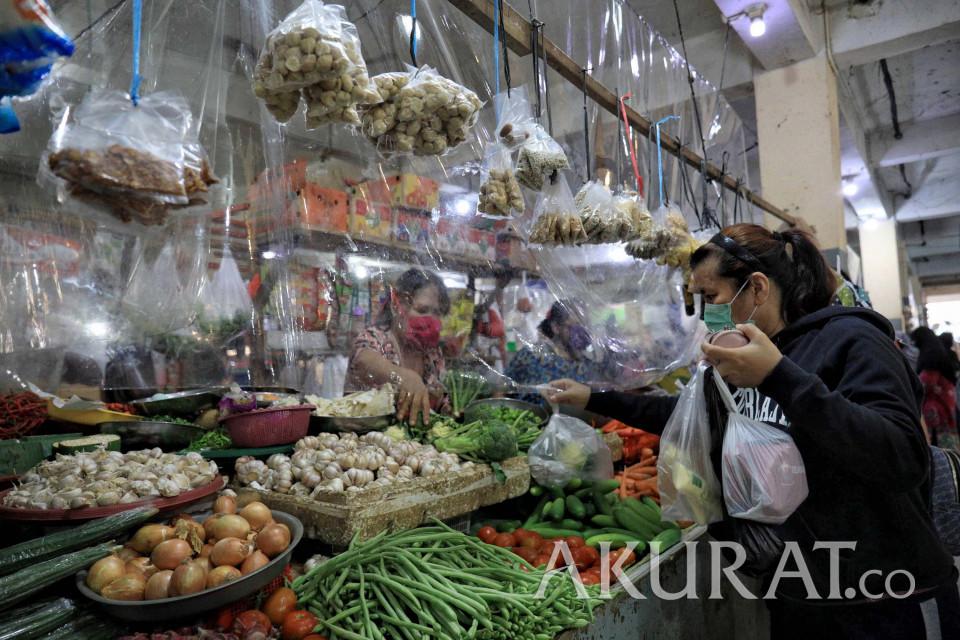 Cegah Dominasi, Holding BUMN Pangan Harus Siap dengan Kompetisi Pasar