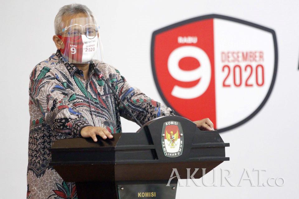 Rebranding Pilkada Serentak 2020