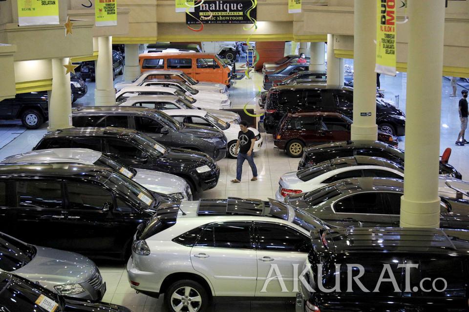 Pemerintah Perpanjang Diskon Pajak Kendaraan Bermotor Hingga Akhir Tahun