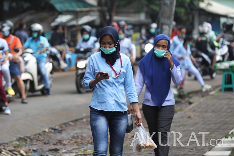 Karyawan Korban PHK Pandemi Harus Diberdayakan Melalui Program Kewirausahaan