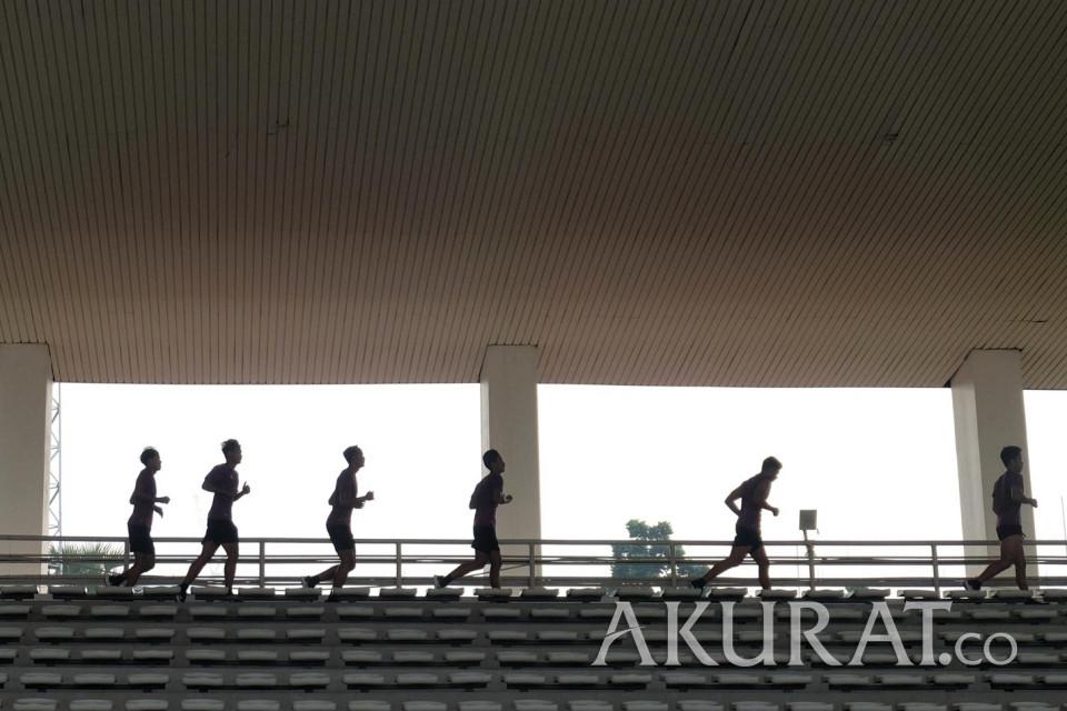 Pemain Timnas U-19 Jalani Pemusatan Latihan - Foto 2