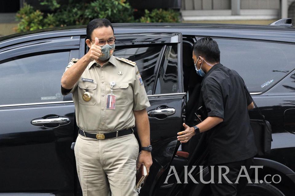 Mau Gelar Resepsi Pernikahan, Begini Aturan Terbaru yang Berlaku di Jakarta