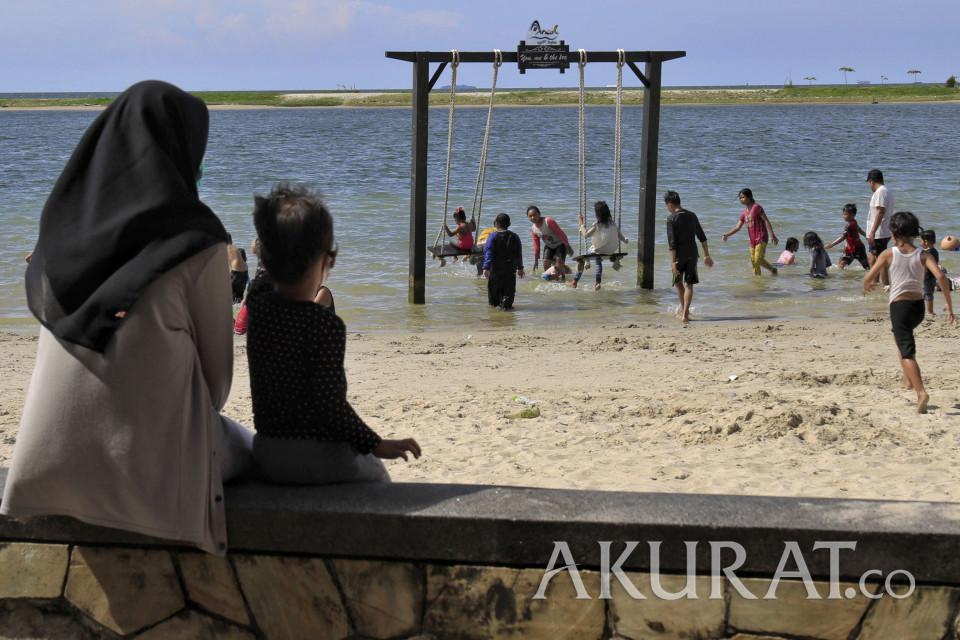 Pemerintah Cadangkan Anggaran Rp9,2 Triliun untuk Pemulihan Pariwisata Pada 2022