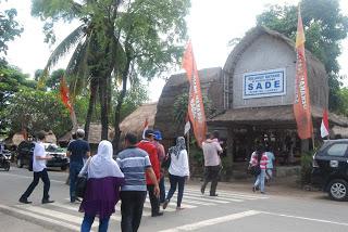 Kenali Suku Sasak di Desa Sade, Lombok - Foto 1