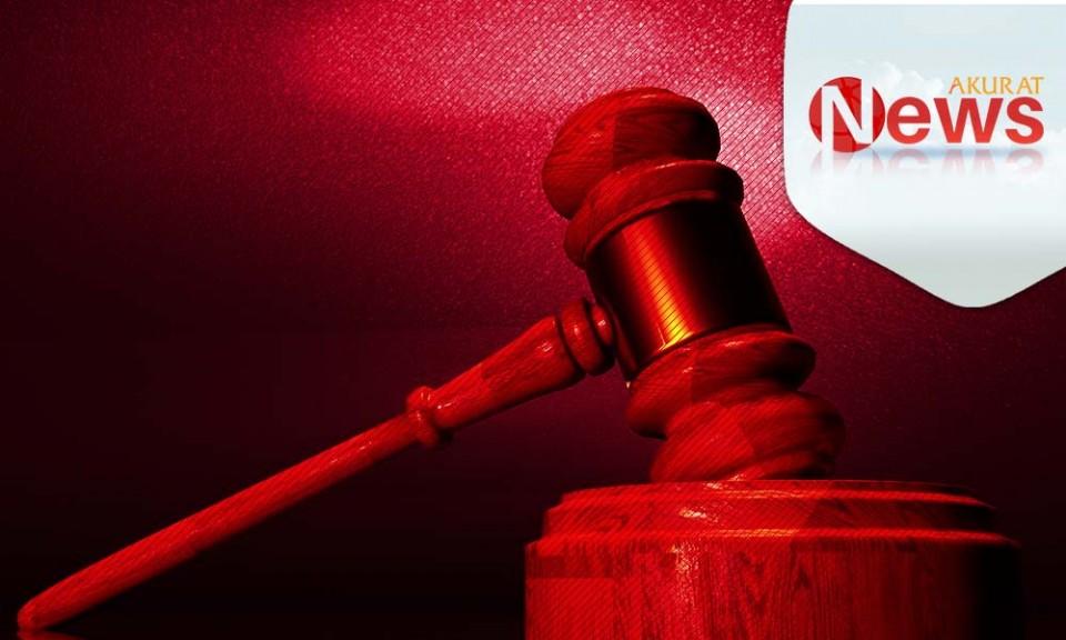 Jaksa Boyong 5 Saksi dalam Sidang Perkara Suap Mantan Penyidik KPK Robin Pattuju