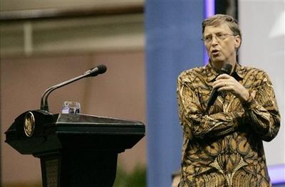 Perangi Perubahan Iklim, Bill Gates Ajak 7 Perusahaan Jumbo AS