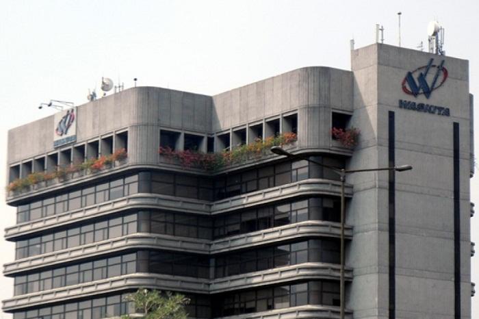 21 Bank Keroyokan Restui Restrukturisasi Utang Waskita Senilai Rp29 Triliun