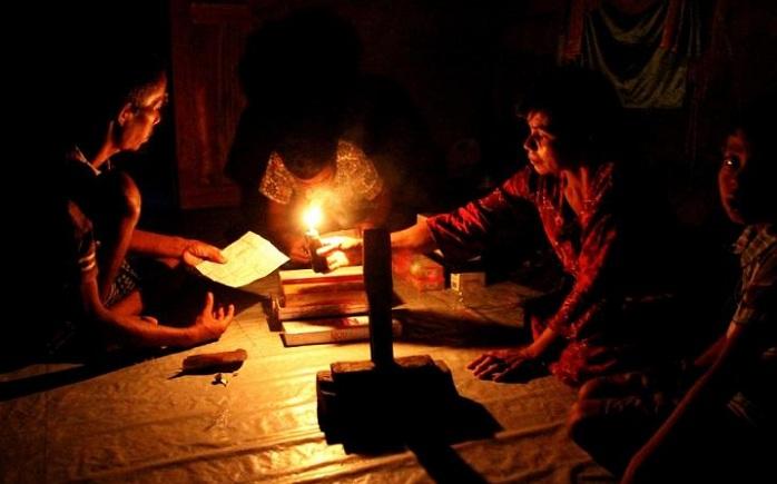 Berkat Kegigihan Jaga Hutan, Masyarakat Rantau Kermas Kini 24 Jam Nikmati Listrik