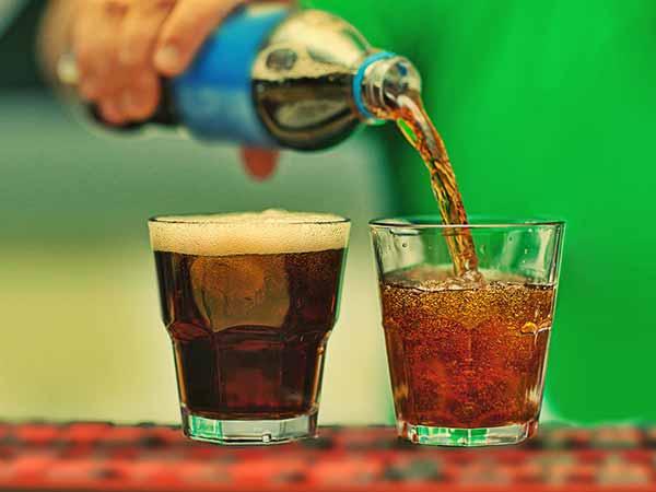 Minuman Berkadar Gula Tinggi Penyebab Utama Kulit Kering