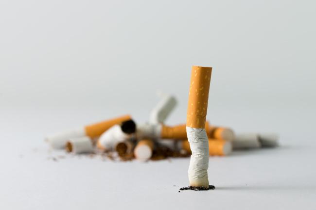 Cewek ini Punya Cara Ekstrem Agar Kekasihnya Berhenti Merokok, Bisa Dicoba Nih