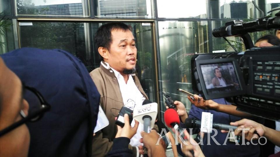 Ajukan Amicus Curiae, MAKI Minta PN Jaksel Tolak PK Djoko Tjandra