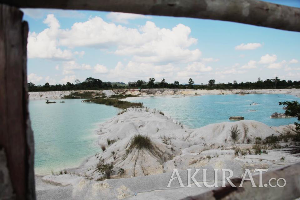 Selain Pantai, Yuk Kunjungi 4 Destinasi Menarik di Bangka Belitung Ini