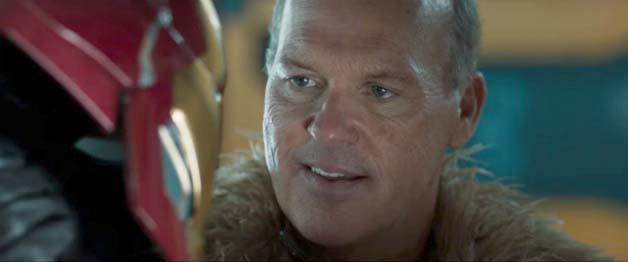 Michael Keaton akan Kembali Hadir dalam Spider-Man: Homecoming