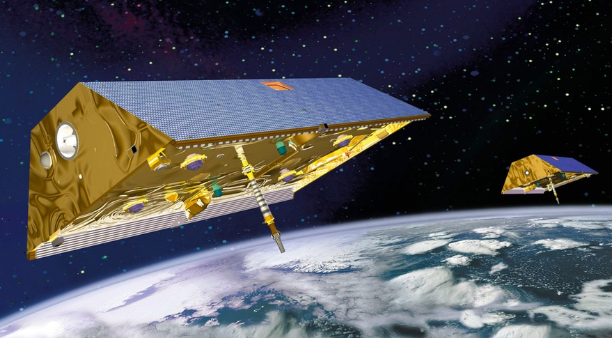 NASA Luncurkan Dua Satelit untuk Memantau Kualitas Air di Bumi