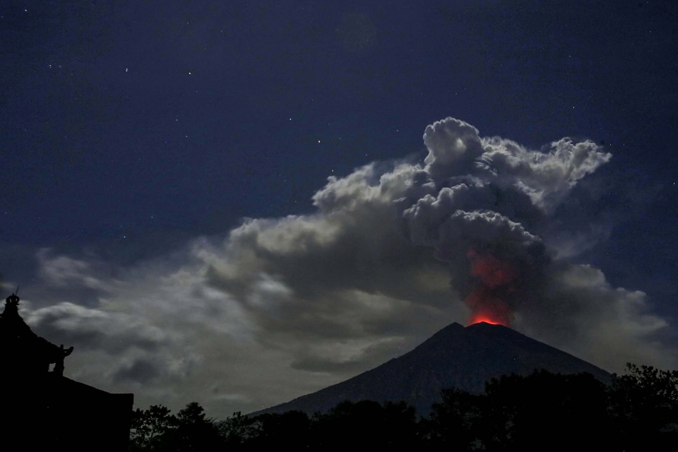 Gunung Agung 'Batuk', Begini Langkah Menteri Pariwisata Arief Yahya Aktifkan Bali Tourism Hospitallity