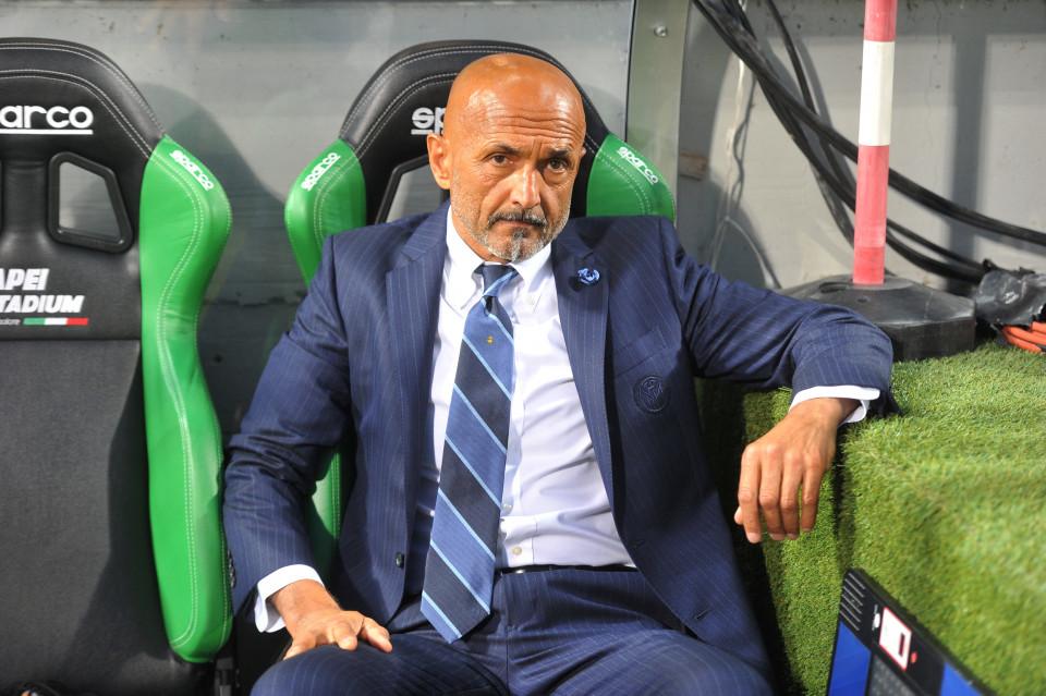 Inter Dibantai Atalanta, Ini Pembelaan Spalletti