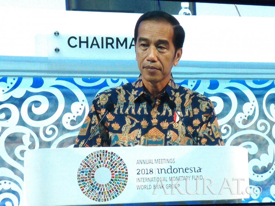 Proteksionisme vs Multilateralisme, Berpihak Kemanakah Indonesia - Foto 3