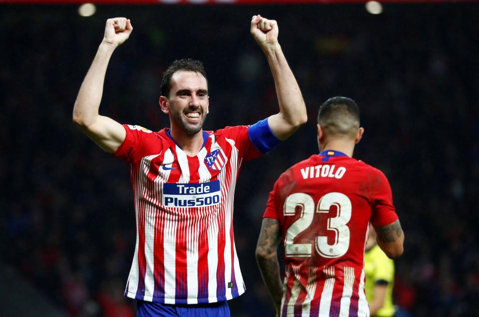 Menang Dramatis Kontra Bilbao, Godin: Ini Kemenangan Penting!
