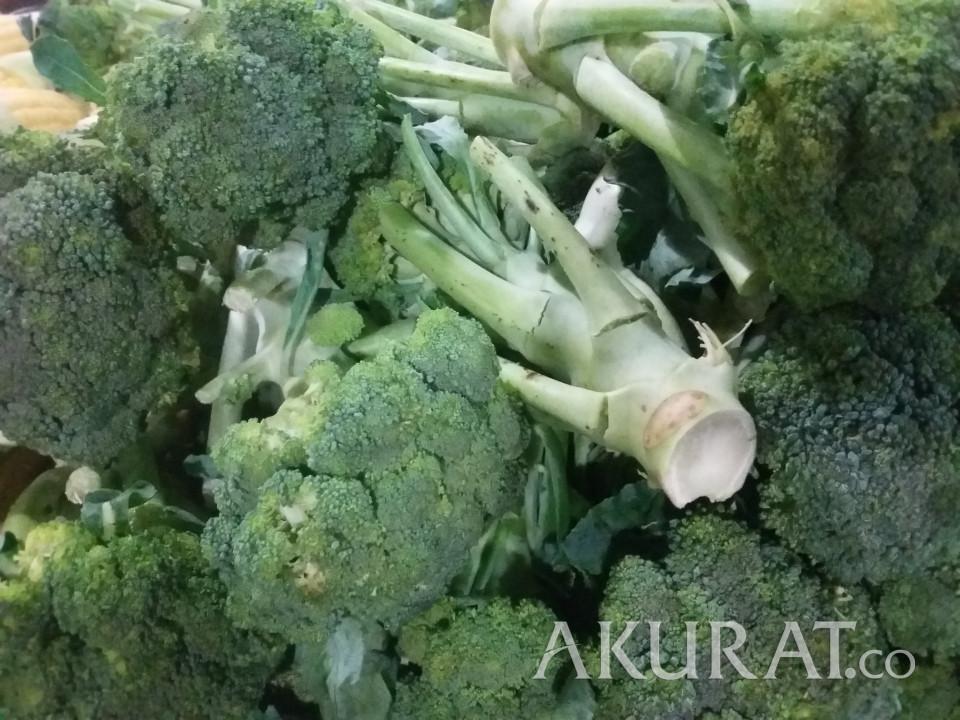 Makanan Ini Bisa Cegah Penyakit Yang Diidap Gary Iskak - Foto 2