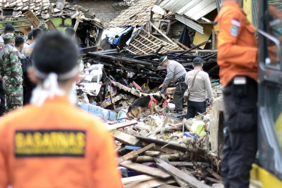 Kejahatan Jalanan, Bencana Alam, Hingga Narkoba Berhasil Ditangani Polda Banten Pada 2019 - Foto 1