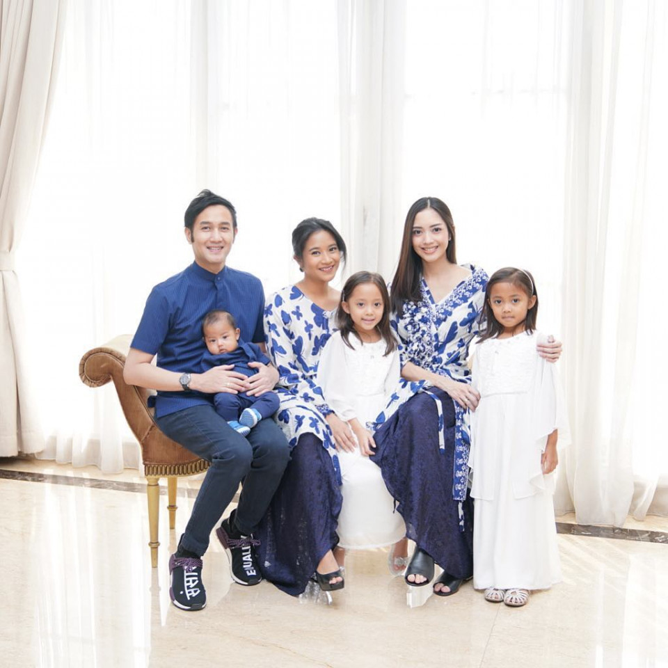 Gugat Cerai, Aldi Bragi Masih Serumah dengan Ririn Dwi Ariyanti