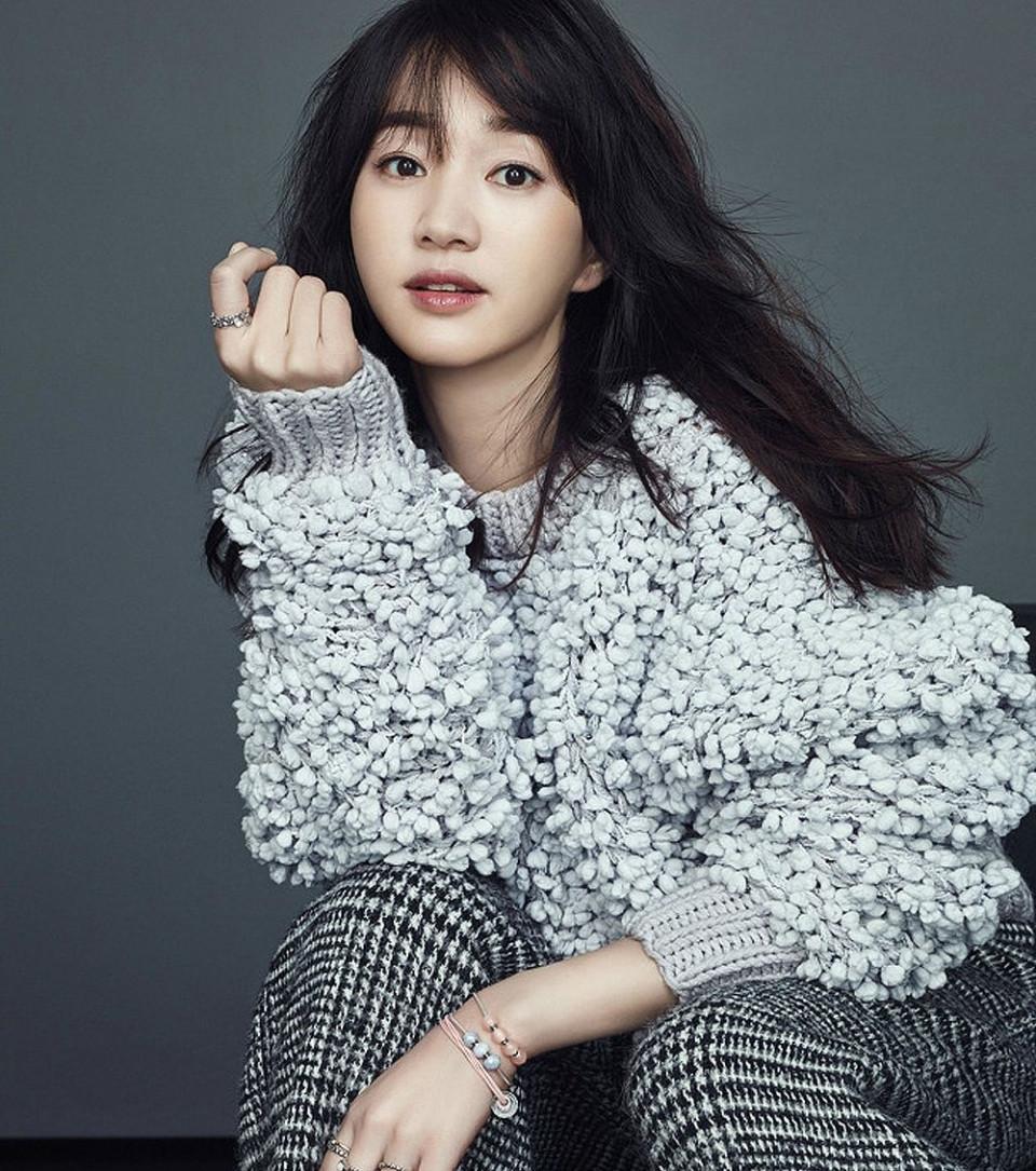 Masih Lajang di Usia 40 Tahun, 7 Aktris Korea Ini Tampak Awet Muda - Foto 6