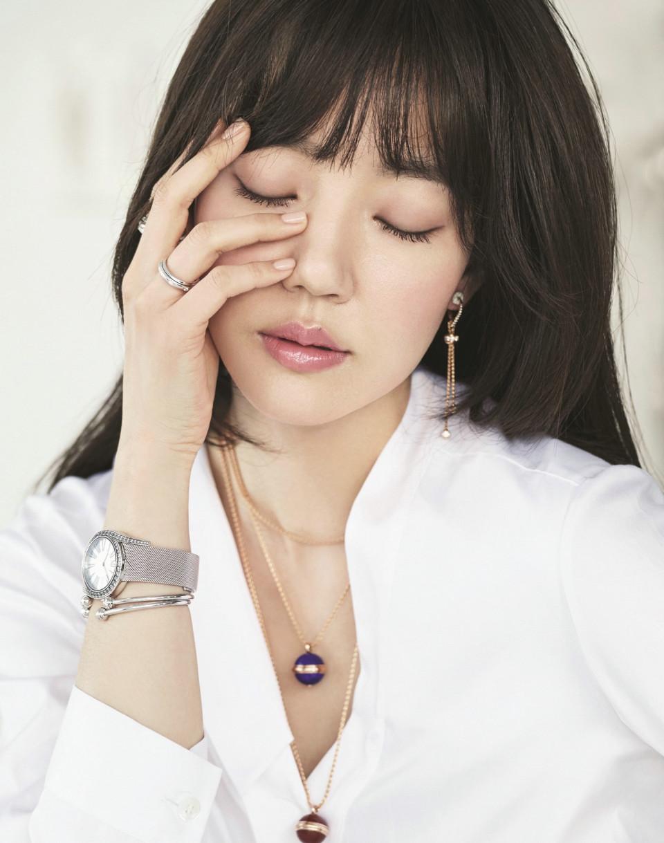 Masih Lajang di Usia 40 Tahun, 7 Aktris Korea Ini Tampak Awet Muda - Foto 7