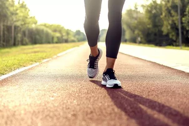 Ini Tiga Olahraga yang Bisa Dilakukan Oleh Pengidap Asma - Foto 1