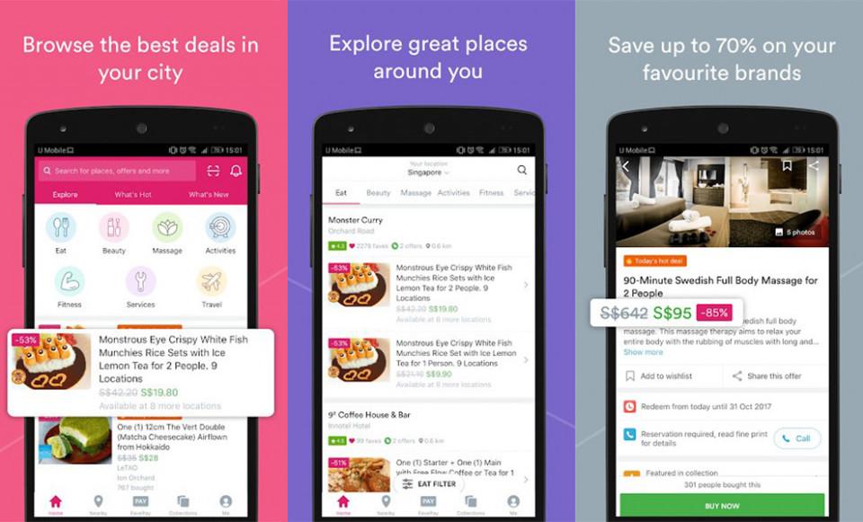 5 Aplikasi Ini Bikin Belanjaanmu Tetap Banyak Sekaligus Hemat - Foto 2
