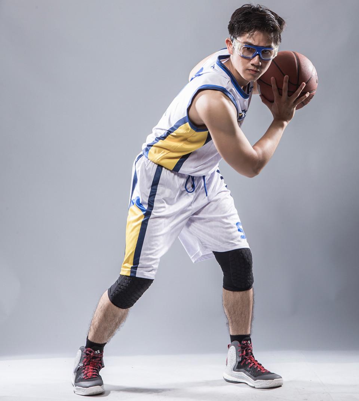 10 Potret Aktor Muda Kenny Austin, Finalis L-Men of The Year yang Juga Atlet Basket - Foto 9