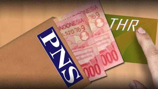 Pemerintah Optimis THR Cair Dongkrak Pertumbuhan Ekonomi di Atas 5 Persen