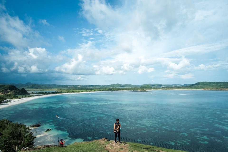 Deretan Spot Kece Indonesia yang Pas untuk Backpacking