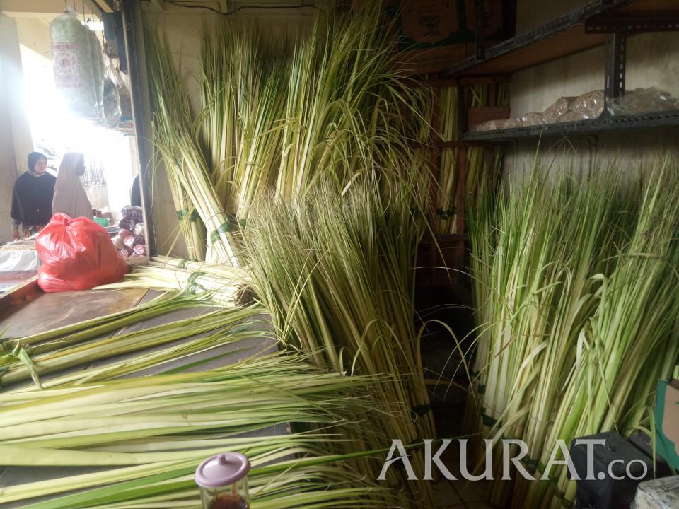 Ketupat Banten dan Sukabumi Apa Bedanya - Foto 1